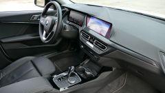 Nuova BMW 118i Sport DCT: l'abitcolo da un altro punto di vista