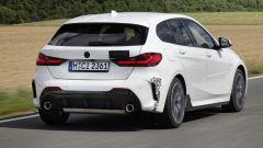 Nuova BMW 128ti, a muso duro contro Golf GTI. Da novembre - Immagine: 2