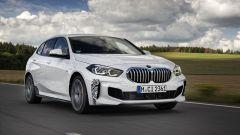 Nuova BMW 128ti, a muso duro contro Golf GTI. Da novembre - Immagine: 3
