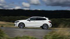 Nuova BMW 128ti, a muso duro contro Golf GTI. Da novembre - Immagine: 4