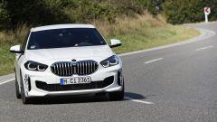 Nuova BMW 128ti, a muso duro contro Golf GTI. Da novembre - Immagine: 5