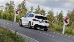 Nuova BMW 128ti, a muso duro contro Golf GTI. Da novembre - Immagine: 6