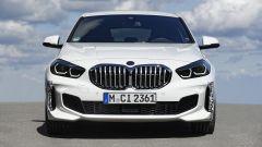 Nuova BMW 128ti, a muso duro contro Golf GTI. Da novembre - Immagine: 8