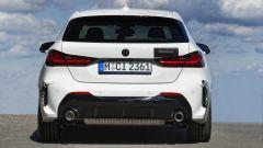 Nuova BMW 128ti, a muso duro contro Golf GTI. Da novembre - Immagine: 9