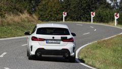 Nuova BMW 128ti, a muso duro contro Golf GTI. Da novembre - Immagine: 10