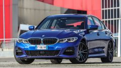 Nuova BMW 320d Msport 2019