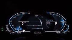 BMW 545e xDrive, Serie 5 plug-in hybrid si fa in 6 (cilindri) - Immagine: 22