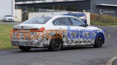 Nuova BMW i3: le prime indiscrezioni erano arrivate lo scorso giugno