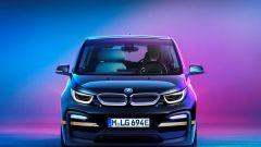 Nuova BMW i3 Urban Suite: il rilancio passa dal lusso