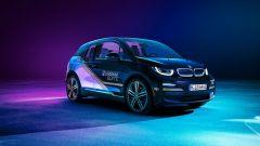 Nuova BMW i3 Urban Suite: la concept elettrica extralusso al CES 2020