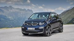 Nuova BMW i3 Urban Suite: la versione attuale