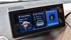 Nuova BMW i3S 2018: più potenza con la modalità Sport - Immagine: 13