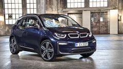Nuova BMW i3S 2018: più potenza con la modalità Sport - Immagine: 19