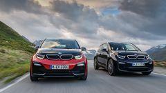 Nuova BMW i3S 2018: più potenza con la modalità Sport - Immagine: 24