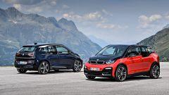 Nuova BMW i3S 2018: più potenza con la modalità Sport - Immagine: 25