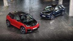 Nuova BMW i3S 2018: più potenza con la modalità Sport - Immagine: 26