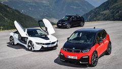 Nuova BMW i3S 2018: più potenza con la modalità Sport - Immagine: 27