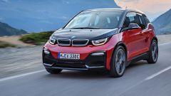 Nuova BMW i3S 2018: più potenza con la modalità Sport - Immagine: 29