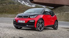 Nuova BMW i3S 2018: più potenza con la modalità Sport - Immagine: 32