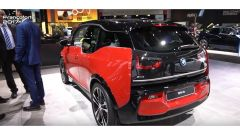 Nuova BMW i3S 2018: più potenza con la modalità Sport - Immagine: 1