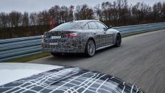 Nuova BMW i4: il piacere di guida al primo posto