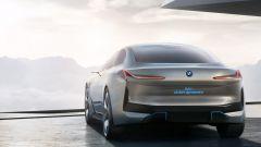 BMW i4, dal 2021 l'elettrica su base Serie 4. Eccola in azione - Immagine: 5