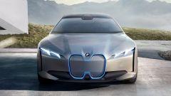 BMW i4, dal 2021 l'elettrica su base Serie 4. Eccola in azione - Immagine: 7