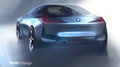 BMW i4, dal 2021 l'elettrica su base Serie 4. Eccola in azione - Immagine: 9