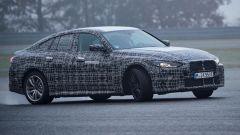 Nuova BMW i4: potrebbe arrivare una versione Motorsport?