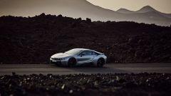 Nuova BMW i8 Roadster e Coupé 2018: più potenza e autonomia - Immagine: 11