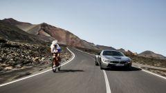 Nuova BMW i8 Roadster e Coupé 2018: più potenza e autonomia - Immagine: 15