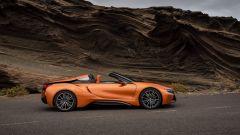 Nuova BMW i8 Roadster e Coupé 2018: più potenza e autonomia - Immagine: 19