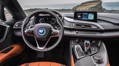 Nuova BMW i8 Roadster e Coupé 2018: più potenza e autonomia - Immagine: 20