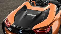 Nuova BMW i8 Roadster e Coupé 2018: più potenza e autonomia - Immagine: 21