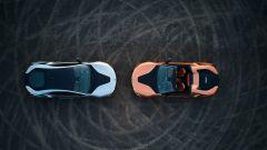 Nuova BMW i8 Roadster e Coupé 2018: più potenza e autonomia - Immagine: 26
