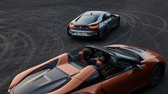 Nuova BMW i8 Roadster e Coupé 2018: più potenza e autonomia - Immagine: 28