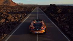 Nuova BMW i8 Roadster e Coupé 2018: più potenza e autonomia - Immagine: 31