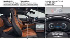 Nuova BMW i8 Roadster e Coupé 2018: più potenza e autonomia - Immagine: 35