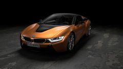 Nuova BMW i8 Roadster e Coupé 2018: più potenza e autonomia - Immagine: 40