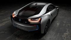Nuova BMW i8 Roadster e Coupé 2018: più potenza e autonomia - Immagine: 41