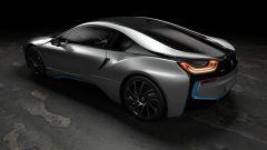 Nuova BMW i8 Roadster e Coupé 2018: più potenza e autonomia - Immagine: 43