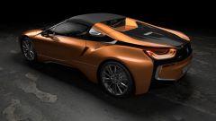 Nuova BMW i8 Roadster e Coupé 2018: più potenza e autonomia - Immagine: 44