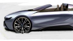 Nuova BMW i8 Roadster e Coupé 2018: più potenza e autonomia - Immagine: 46