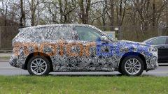 Nuova BMW iX1: arrivo previsto per la fine del 2021