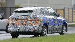 Nuova BMW iX1: potrebbe montare la stessa unità della iX3 da 286 CV