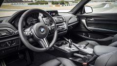 Nuova BMW M2 Competition: arriva ad aprile  - Immagine: 7