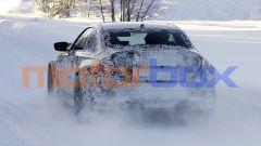 Nuova BMW M2 Coupé: cerchi e gomme di grandi dimensioni