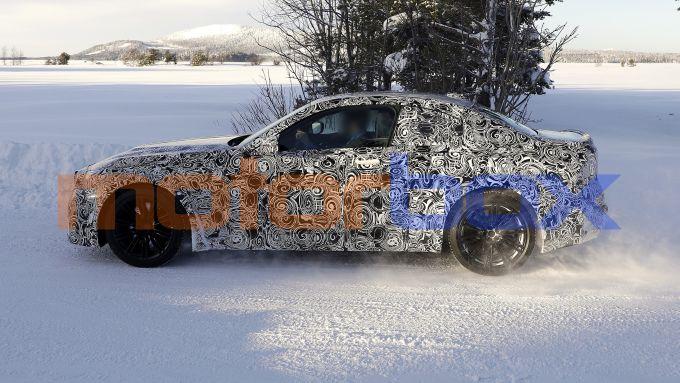 Nuova BMW M2 Coupé: motore 6 cilindri biturbo da oltre 400 CV