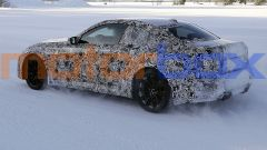Nuova BMW M2 Coupé: potrebbe arrivare nel 2022