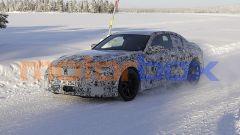 Nuova BMW M2 Coupé: potrebbe montare un 6 cilindri biturbo da oltre 400 CV